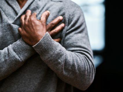Aperto no peito: ansiedade ou doença cardíaca?