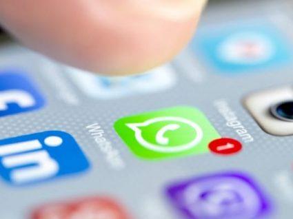 Esta app permite que espiem o seu WhatsApp