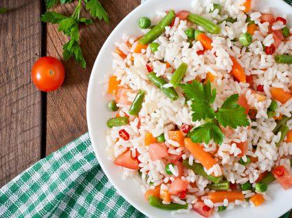 Receita de arroz de jardineira: saboreie a tradição