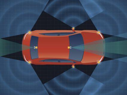 Apple confirmou desenvolvimento de carros autónomos