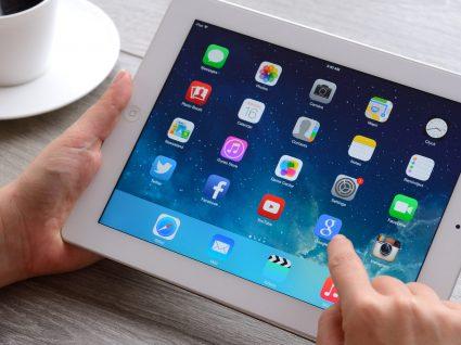 Os 5 melhores acessórios para iPad