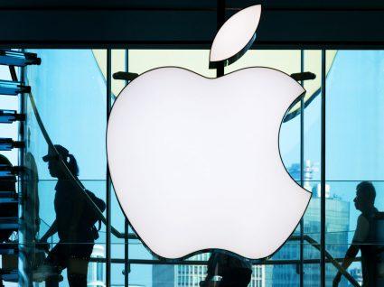 Vai ficar surpreendido quando vir a nova Apple Store de Chicago