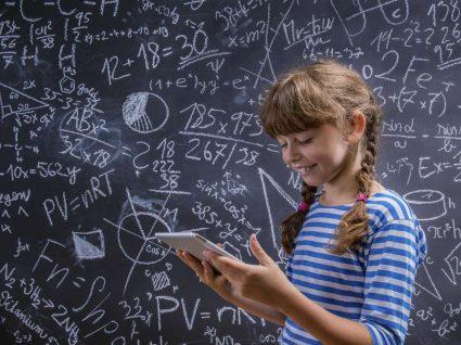 5 apps para aprender matemática