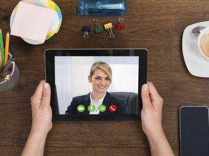 5 apps para fazer videochamadas