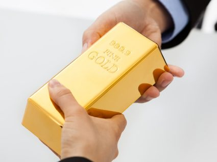 Aprenda a melhor maneira de vender ouro