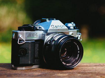Quer aprender fotografia? Há cursos online gratuitos!