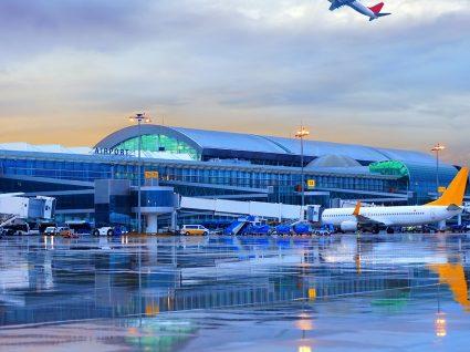 Aprender inglês para viajar: expressões essenciais no aeroporto