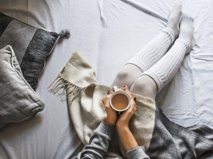 11 dicas para aquecer a casa sem ligar o aquecimento