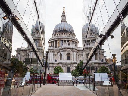 5 motivos para visitar Londres esta primavera