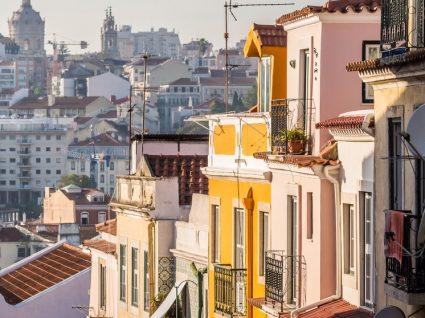 Preço das casas em Portugal continua a subir acima da média europeia