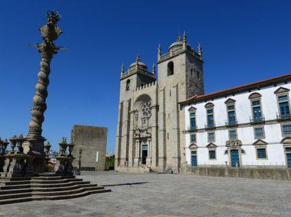 Porto: há 28 novos apartamentos e 11 lojas para arrendar na Sé