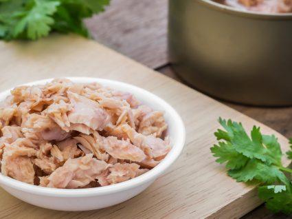 Ingredientes da semana: arroz e atum