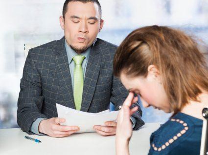 As 20 perguntas mais absurdas feitas em entrevistas de emprego