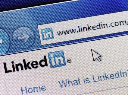As marcas mais influentes no LinkedIn