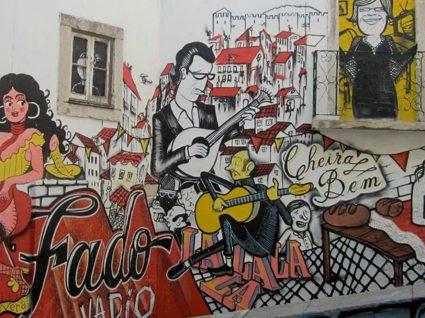 As melhores casas de fado em Lisboa