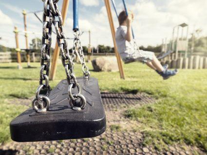 ASAE: há perigos escondidos nos parques infantis
