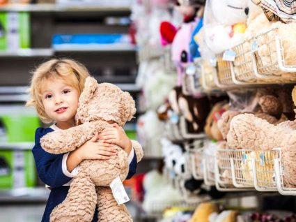 ASAE retira brinquedos perigosos do mercado