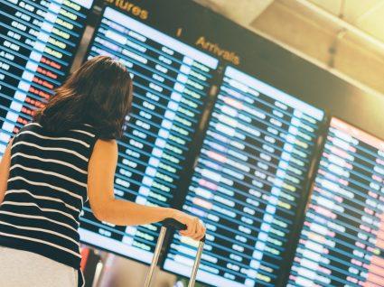 Os 8 piores aeroportos para voos atrasados