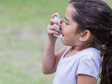 Asma: sintomas e tratamentos mais comuns