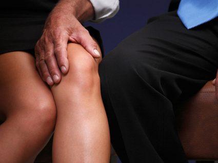 Assédio sexual no trabalho - saiba defender-se!
