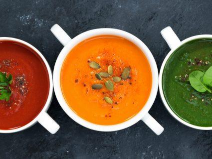 3 sopas funcionais: sabor, saúde e baixas calorias
