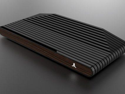 Tudo o que já sabemos sobre a AtariBox