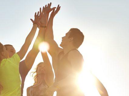 Qual o desporto mais adequado para a sua condição física?