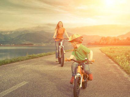 Atividades ao ar livre em família: o que fazer?