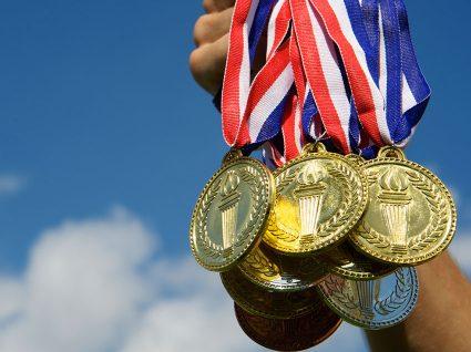 Os 10 atletas mais bem pagos dos Jogos Olímpicos de 2016
