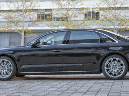 A8 vs Classe S vs Série 7: qual a melhor berlina de luxo