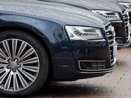 Os 5 carros que mais desvalorizaram na última década