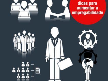 10 dicas para aumentar a empregabilidade