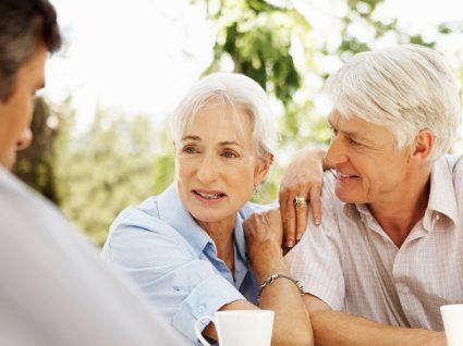 O aumento das pensões será faseado