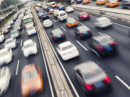Aumentou o número de carros em Lisboa nos últimos dois anos