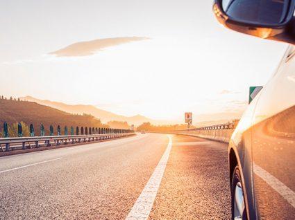 Sabe o que deve fazer em caso de avaria na autoestrada?
