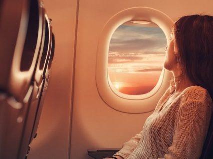 Saiba por que não deve dormir na descolagem ou aterragem