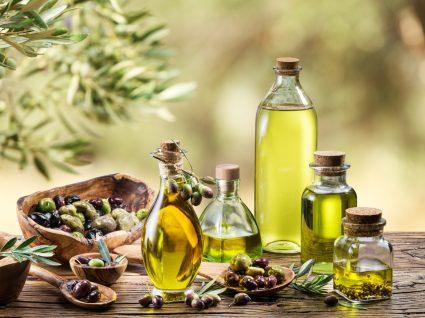 Os benefícios do azeite, o nosso óleo bendito