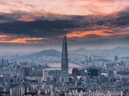 Conheça o mais recente arranha-céus do mundo