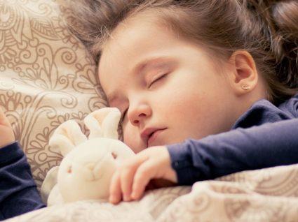 16 factos sobre o sono do seu filho que deve conhecer