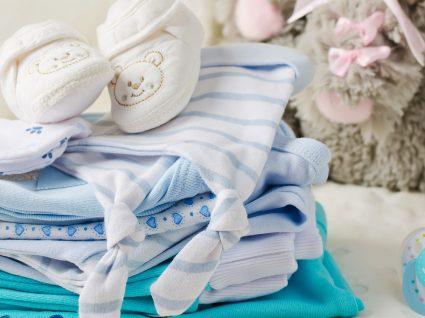 6 detergentes para roupa de bebé seguros e suaves