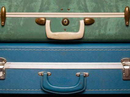 O que não levar na mala de viagem para evitar a bagagem de porão