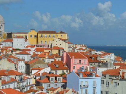 Os bairros mais caros de Lisboa