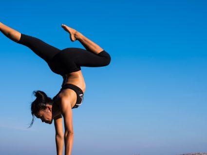 Dia da Mãe leva yoga ao miradouro das Amoreiras
