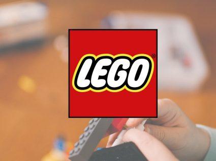 """Lego está à procura de """"mestre da construção"""""""