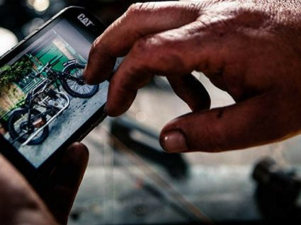 Cat S61: o novo smartphone todo terreno é (muito) bom, mas sai caro