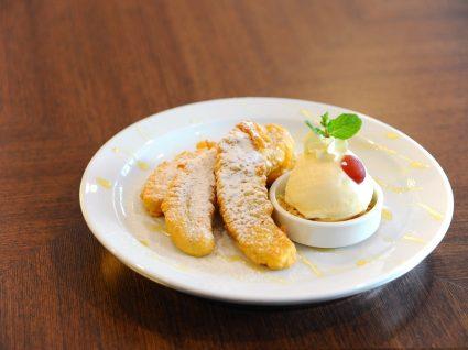 Banana frita: duas receitas deliciosas