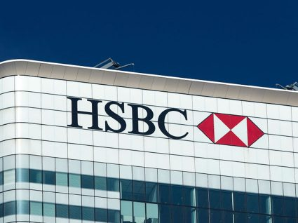 Banco HSBC recruta no Reino Unido e não só