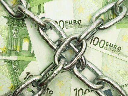 Bancos Portugueses: Dependentes do Financiamento do BCE em mais 21.5%