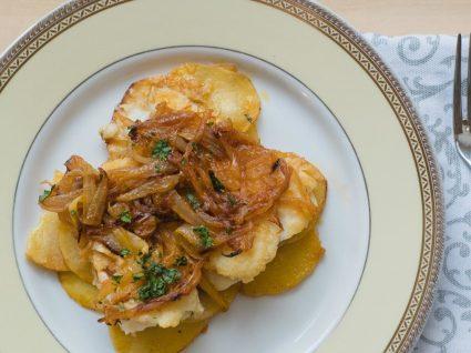Batatas à espanhola: a melhor receita é bem portuguesa