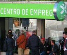 Desemprego preocupante entre os jovens